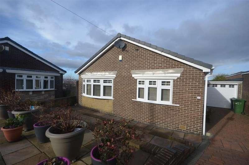 2 Bedrooms Bungalow for sale in Heworth