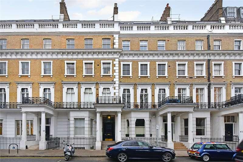 1 Bedroom Flat for sale in Onslow Gardens, South Kensington, London, SW7