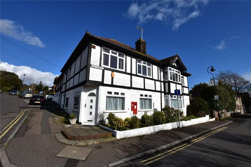 2 Bedrooms Apartment Flat for sale in Mill Road, North Lancing, West Sussex, BN15