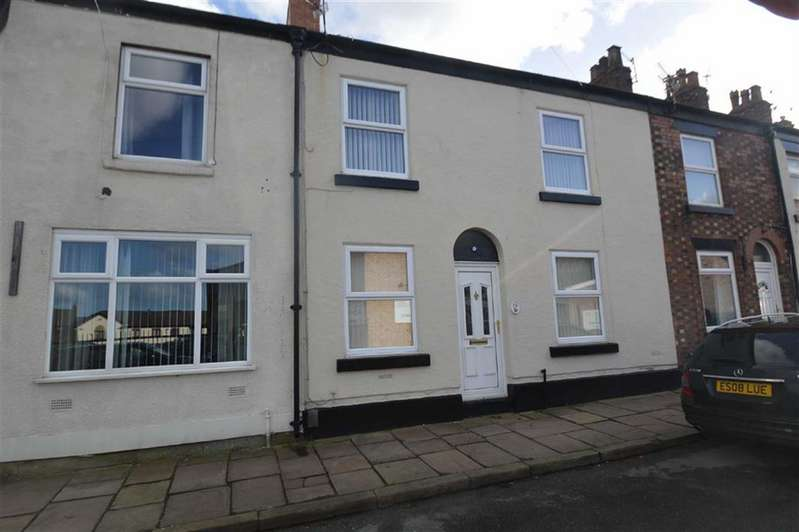 2 Bedrooms Terraced House for sale in Green Street, Macclesfield
