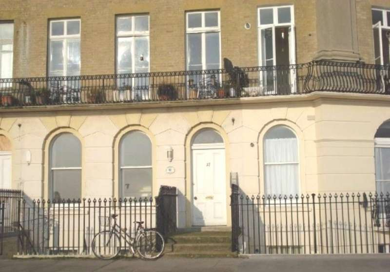Property for rent in Sea Front, Hayling Island PO11