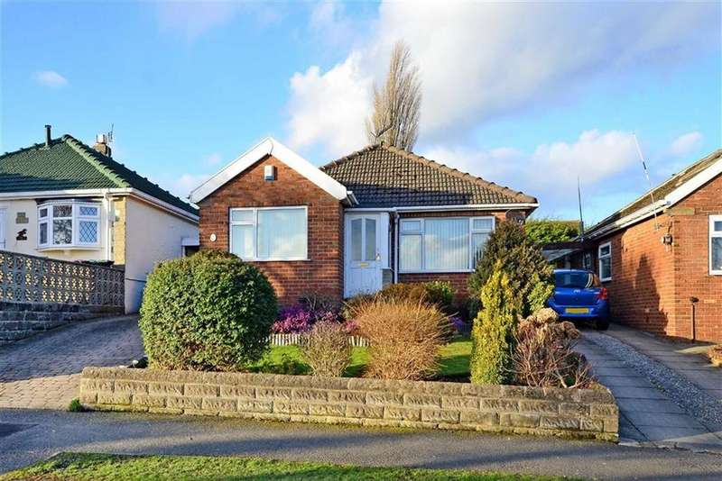 2 Bedrooms Bungalow for sale in 33, Prospect Road, Dronfield, Derbyshire, S18