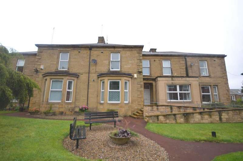 1 Bedroom Apartment Flat for sale in Felling