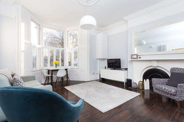 2 Bedrooms Flat for sale in Acre Lane, SW2