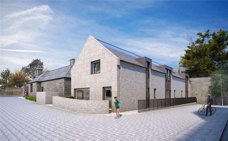 2 Bedrooms House for sale in Mews 2, Westerlea Refurb, Ellersly Road, Edinburgh, Midlothian