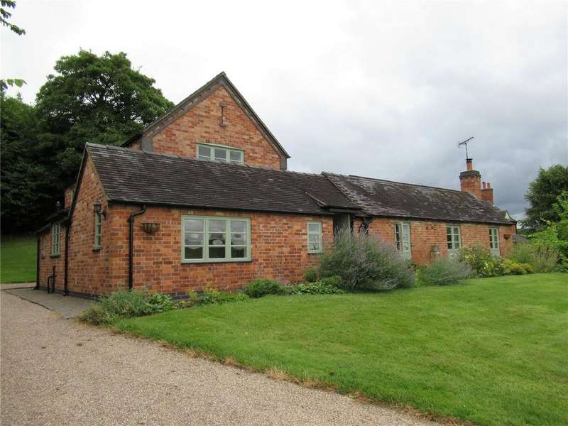 3 Bedrooms Barn Conversion Character Property for rent in Dunstall, Burton-on-Trent, Staffordshire