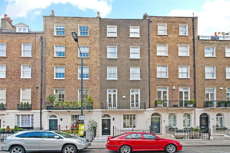 6 Bedrooms House for sale in Chapel Street, London