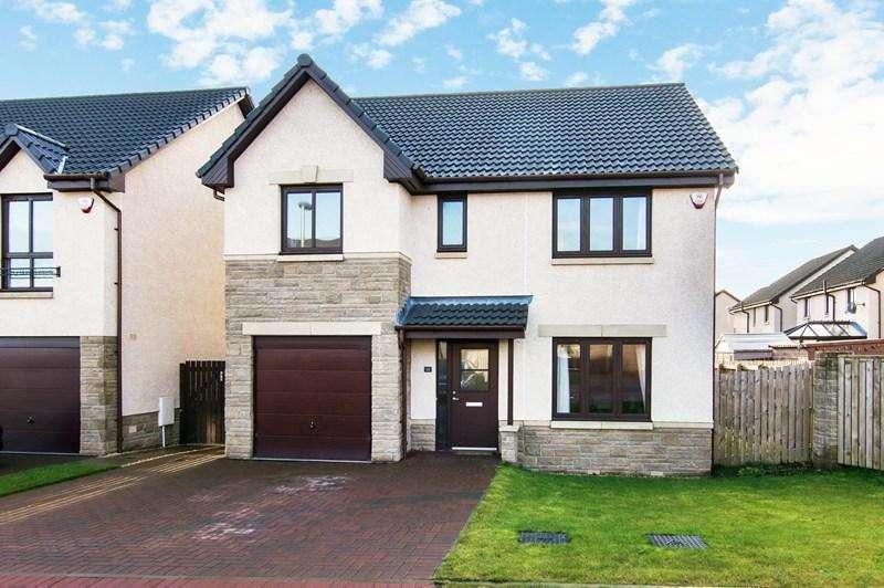 4 Bedrooms Property for sale in 13 Malachi Gait, Kirkliston, Edinburgh, EH29 9FR