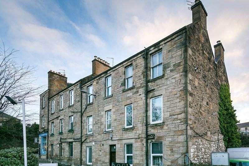 Property for sale in PF3, 6 Canonmills, Edinburgh, City Of Edinburgh, EH3 5HA