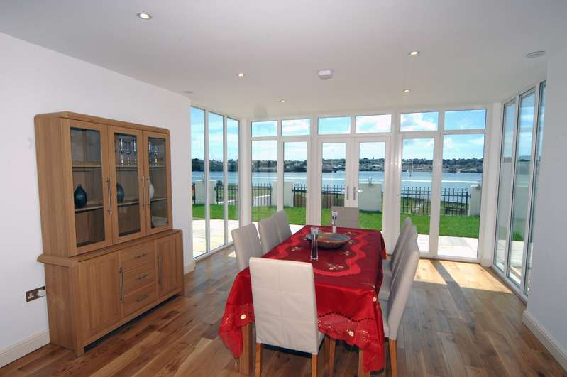 7 Bedrooms Detached House for sale in Blenheim Court, Picton Road, Neyland