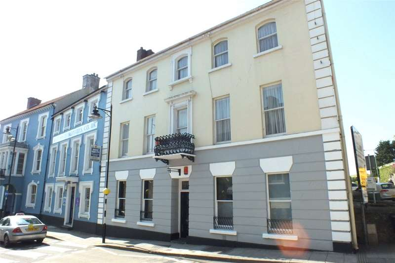 Commercial Property for sale in The Old Surgery, Westgate House, The Parade, Pembroke