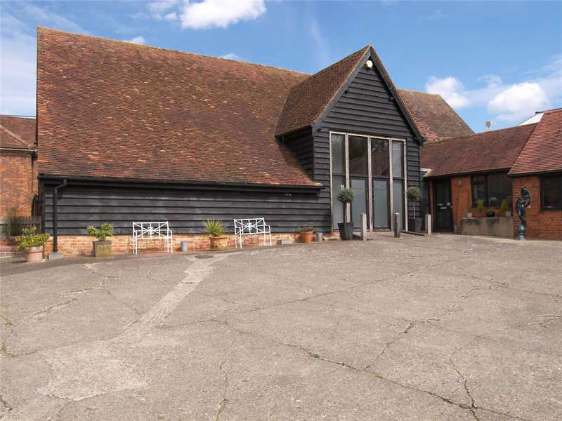 Office Commercial for rent in Spring Meadows Business Centre, Highfield Lane, Wargrave, Berkshire, RG10
