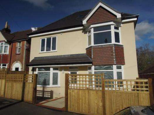 2 Bedrooms Property for sale in Sirdar Road, Portswood, Southampton, SO17 3SJ