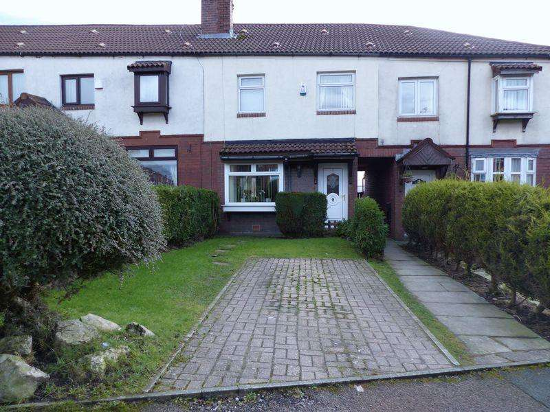 3 Bedrooms Mews House for sale in Bramble Avenue, Oldham