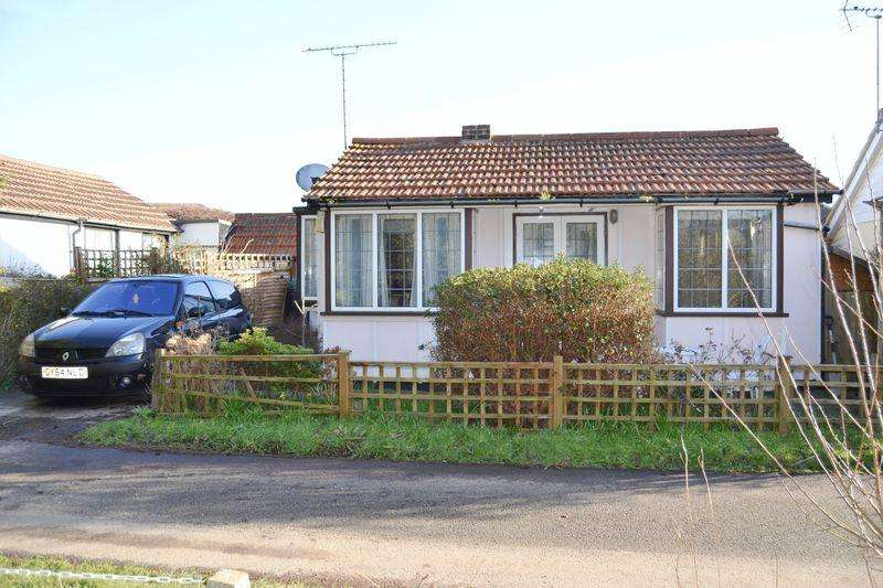 2 Bedrooms Detached Bungalow for sale in South Ferring