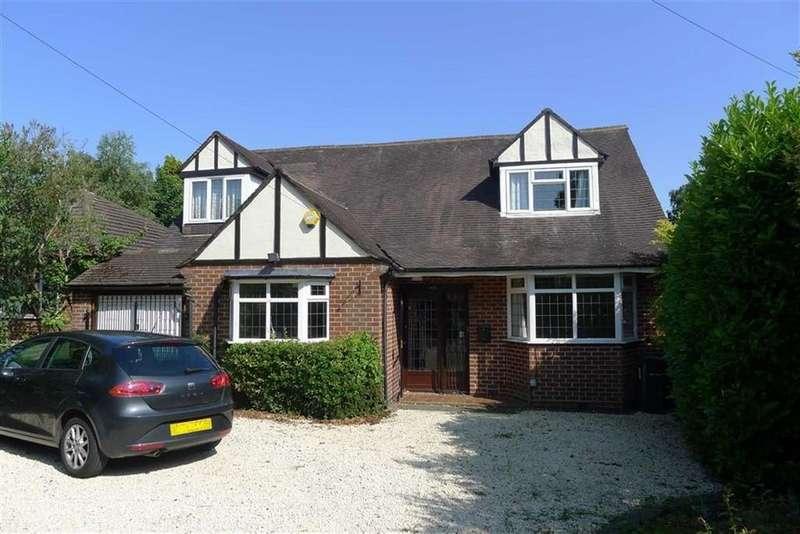 4 Bedrooms Detached Bungalow for sale in Little Sutton Lane, Sutton Coldfield