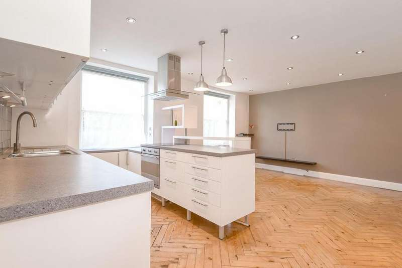 1 Bedroom Flat for sale in Crouch Hill, Stroud Green
