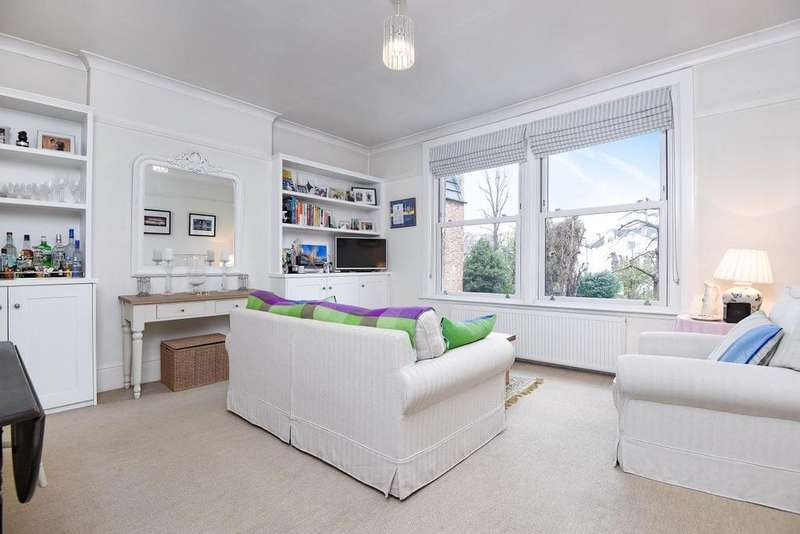 1 Bedroom Flat for sale in Oakdale Road, Streatham