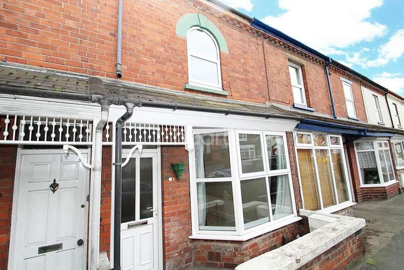3 Bedrooms Detached House for sale in Monks Road, Lincoln