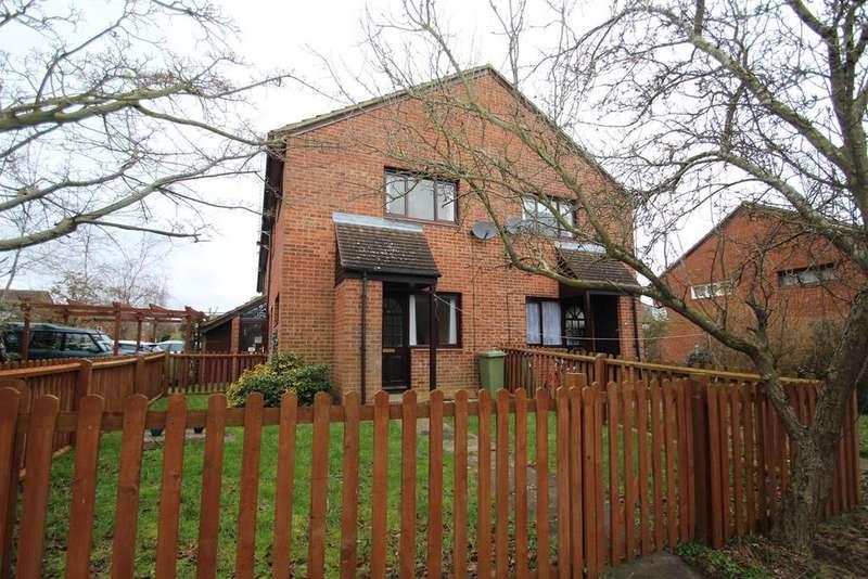 1 Bedroom House for sale in Medhurst, Two Mile Ash, Milton Keynes