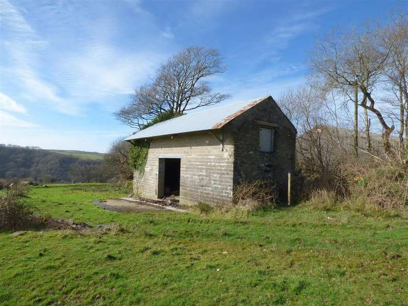 Barn Conversion Character Property for sale in Bratton Fleming, Barnstaple