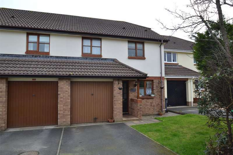 3 Bedrooms Semi Detached House for sale in Hele Rise, Roundswell