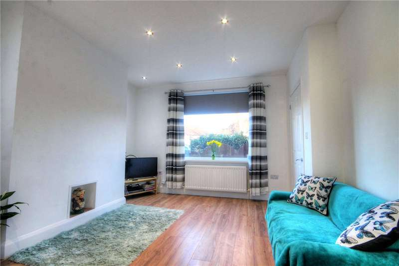 2 Bedrooms Terraced House for sale in Gray Avenue, Chester le Street, Co Durham, DH2