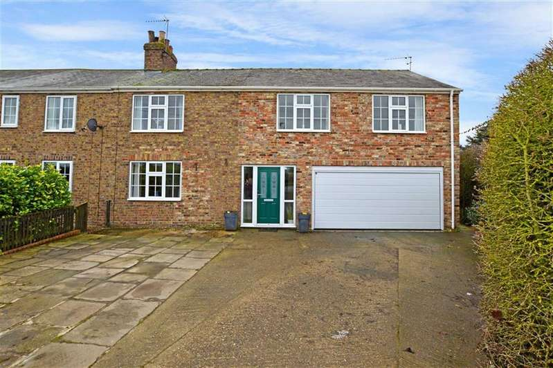 4 Bedrooms Cottage House for sale in Rise Lane, Catwick, East Yorkshire