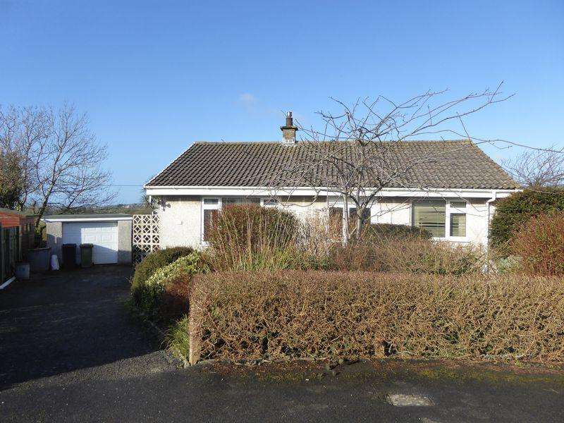 2 Bedrooms Detached Bungalow for sale in 129 Friary Park, Ballabeg, IM9 4EX