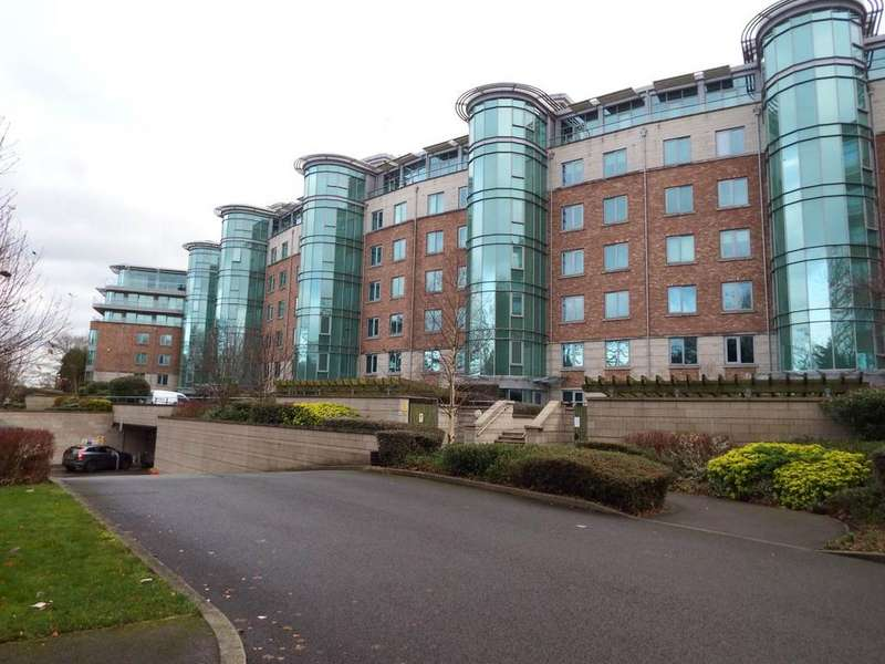 3 Bedrooms Apartment Flat for rent in River Crescent, Waterside Way, Trent Park, Nottingham