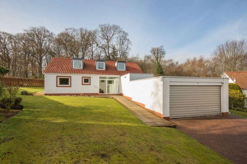 5 Bedrooms Detached House for sale in Feldon, 31A Tweeddale Grove, Gifford, East Lothian, EH41 4RB