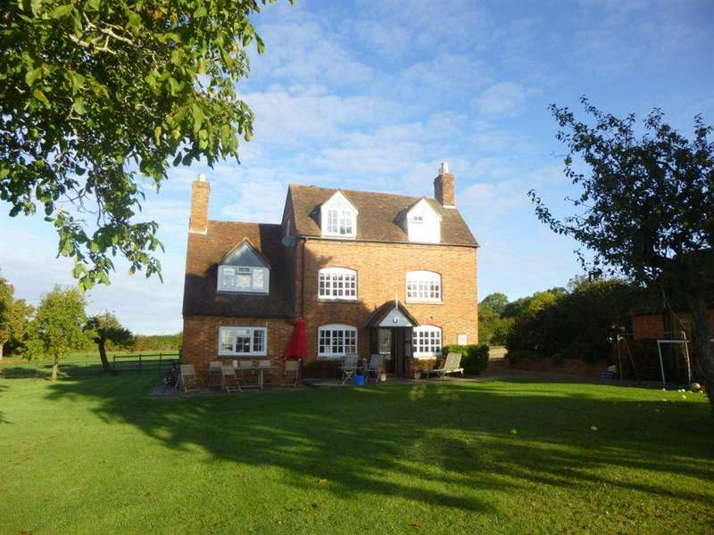 5 Bedrooms House for rent in Bishopton Hill Farm, Stratford upon Avon, Warwickshire