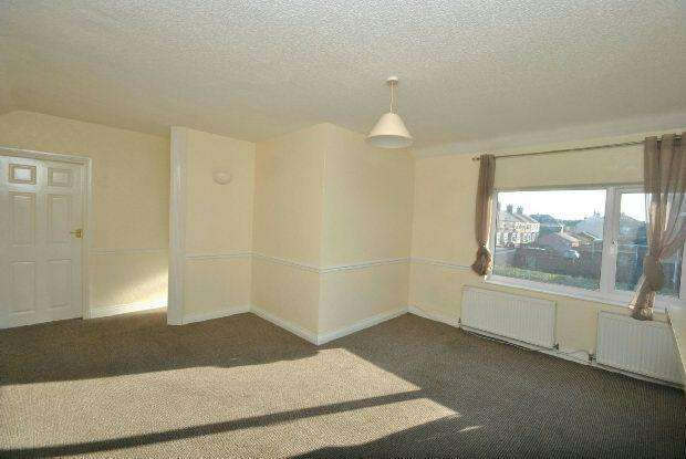 2 Bedrooms Flat for sale in Grimsby Road, Cleethorpes