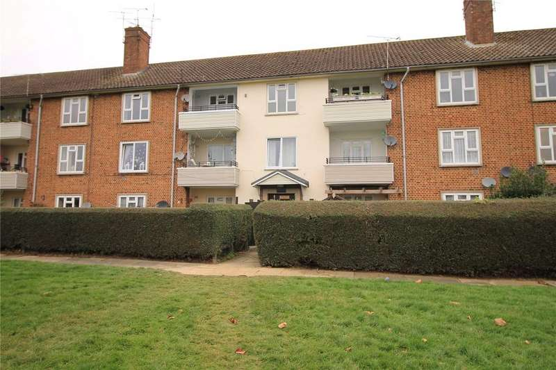 3 Bedrooms Apartment Flat for sale in Whittington Road, Hutton, Brentwood, Essex, CM13