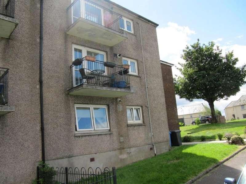 2 Bedrooms Flat for rent in Flat3, 2 Redmoss Road, Clydebank