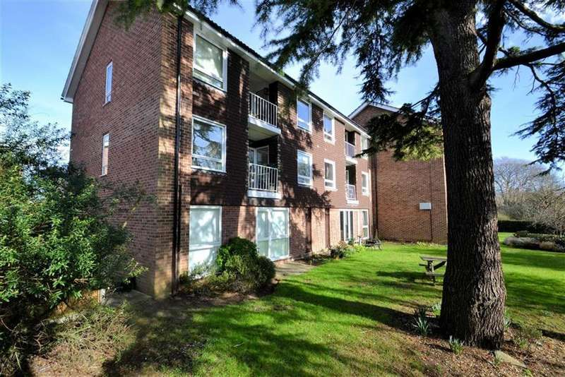 2 Bedrooms Apartment Flat for sale in Monkley Court, Piggotts Road, Reading