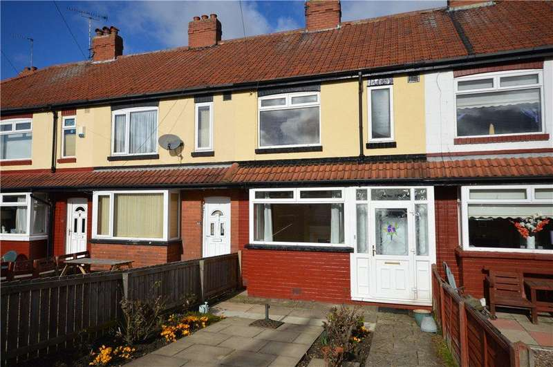 3 Bedrooms Terraced House for sale in Oldroyd Crescent, Leeds, West Yorkshire