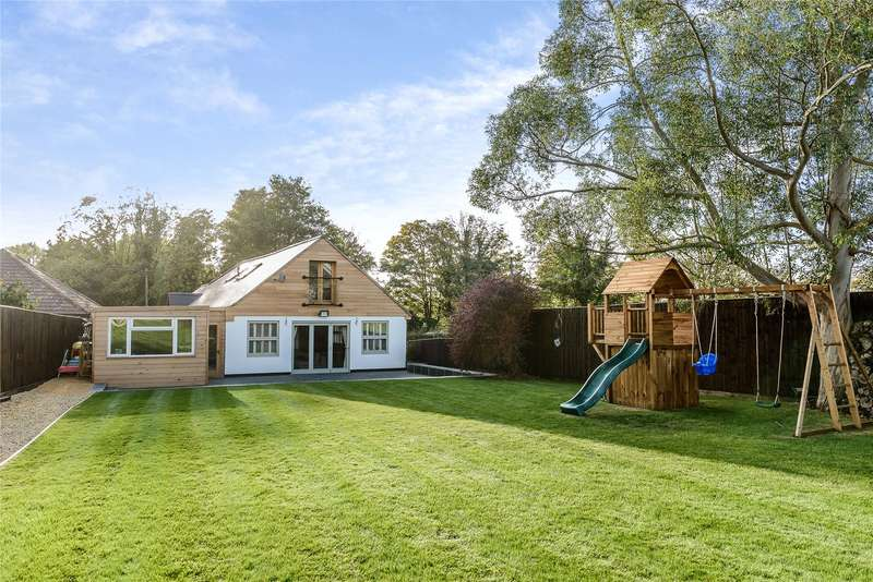 5 Bedrooms Detached House for sale in Cumnor Road, Cumnor, Oxford, OX1