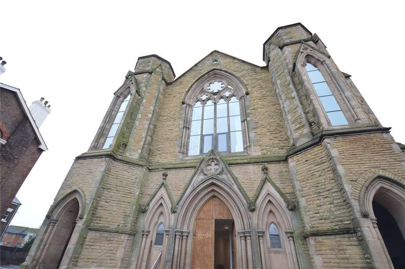 2 Bedrooms Apartment Flat for sale in Belvidere Road, Liverpool, L8
