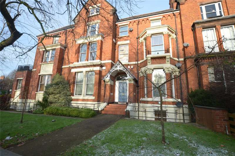 2 Bedrooms Apartment Flat for sale in Princes Gate East, Liverpool, Merseyside, L8