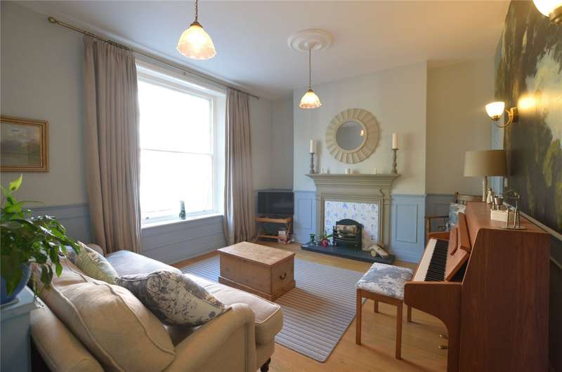 4 Bedrooms House for sale in Falkner Street, Liverpool, Merseyside, L8