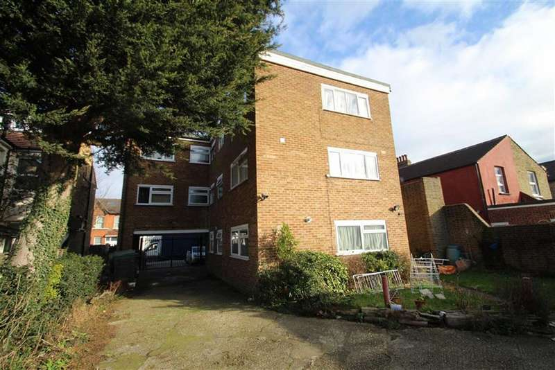 1 Bedroom Flat for rent in Jayner Court, Southall