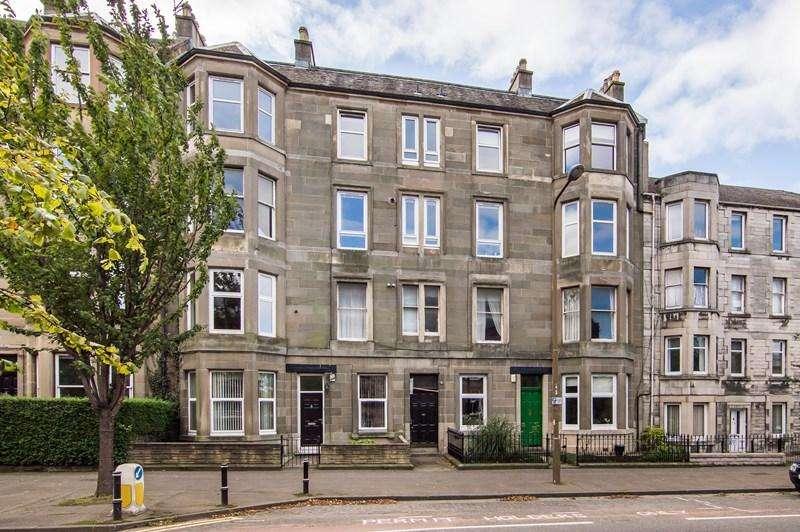 1 Bedroom Property for sale in 146/7 McDonald Road, Edinburgh, City Of Edinburgh, EH7 4NL