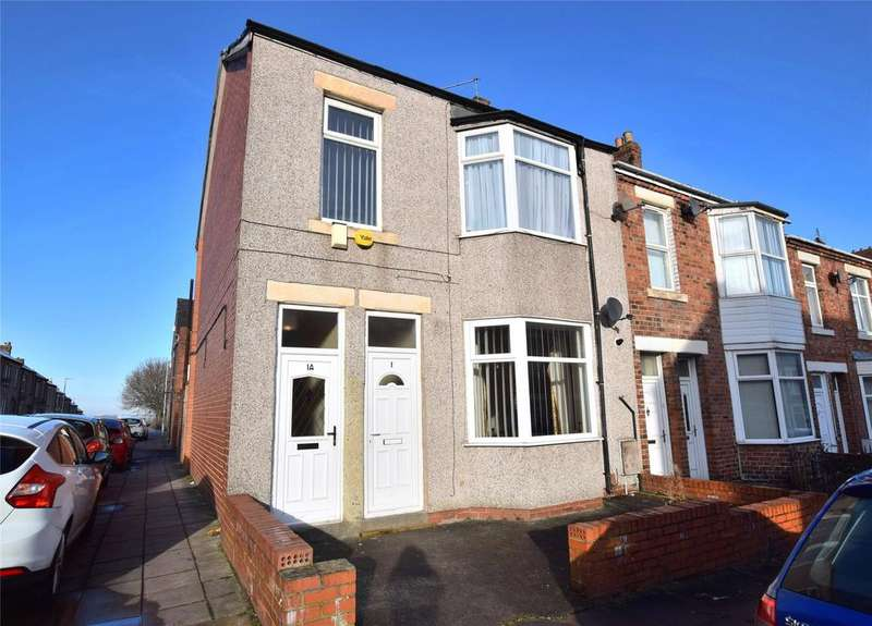 3 Bedrooms Apartment Flat for sale in Pelaw