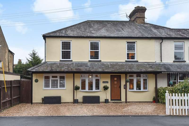 5 Bedrooms House for sale in Wooburn Green, Buckinghamshire, HP10