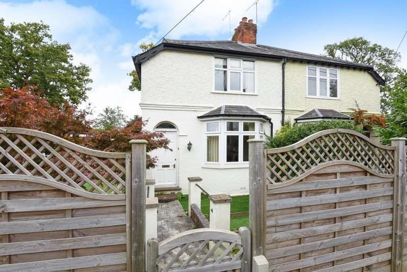 2 Bedrooms House for sale in New Road, Ascot, SL5