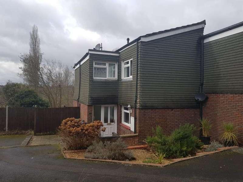 2 Bedrooms House for sale in Hemel Hempstead, Hertfordshire, HP2