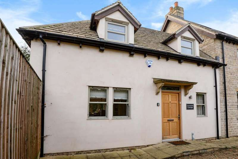 3 Bedrooms House for sale in Manor Gardens, Chipping Norton, OX7