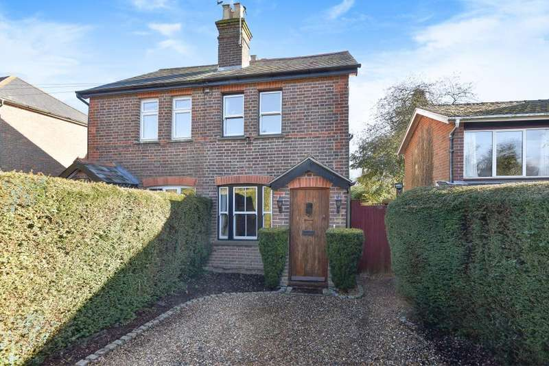 3 Bedrooms House for sale in The Common, Downley, Buckinghamshire, HP13