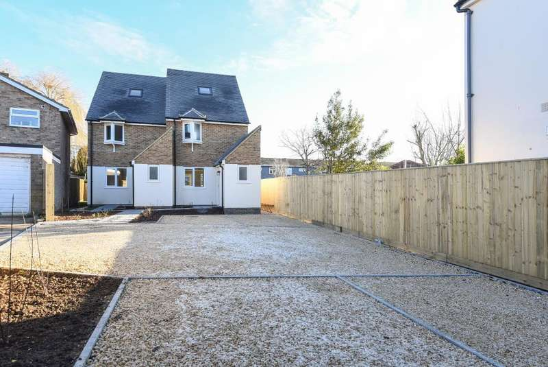 3 Bedrooms House for sale in Iffley Close, Oxford, OX4
